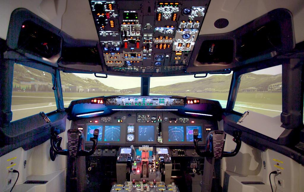 Flugsimulator-2