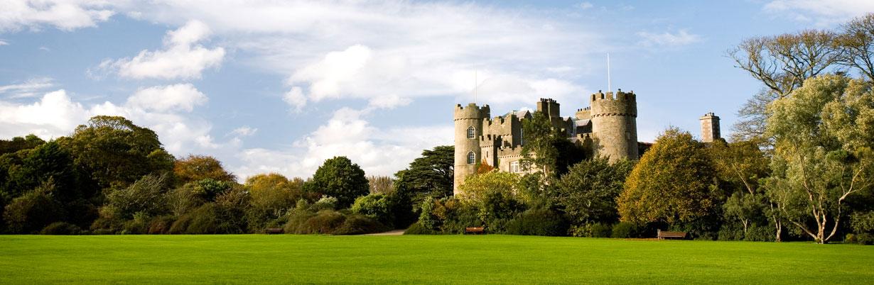 gartenreise irland