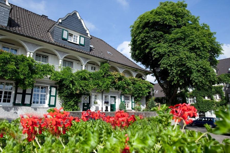 Gartenstadt-Margarethenhoehe