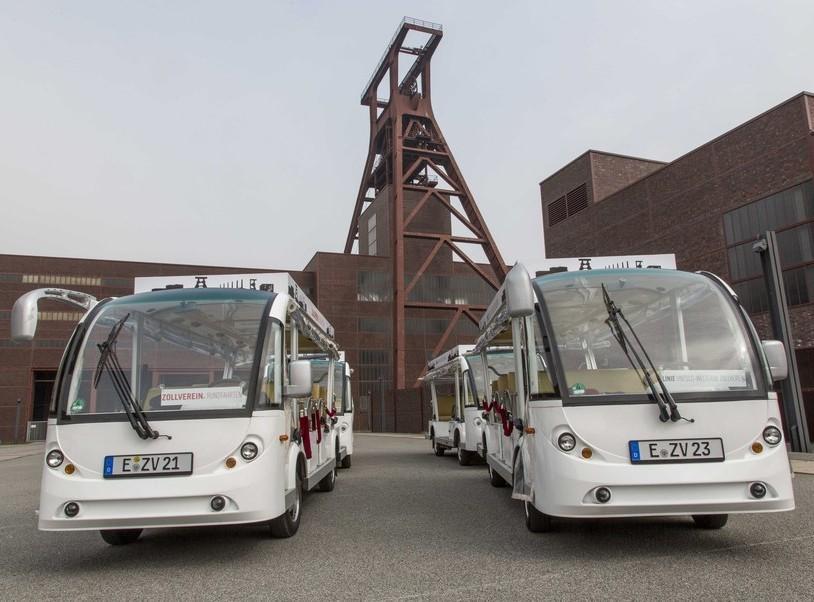 Grosse-Zollverein-Rundfahrt