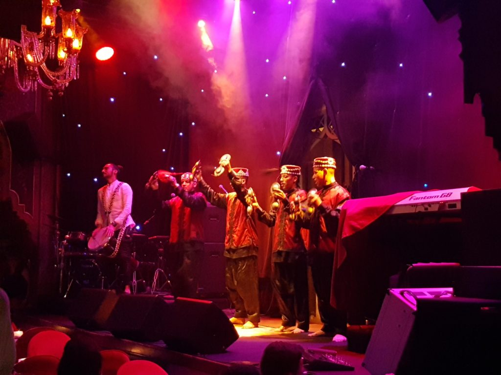 Marrakech_Jad-Mahal_Entertainment