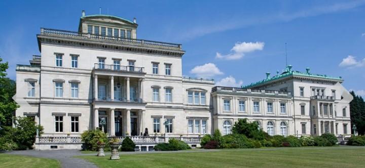 Villa-Huegel